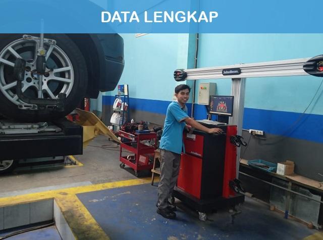 bengkel mobil di solo dengan data lengkap